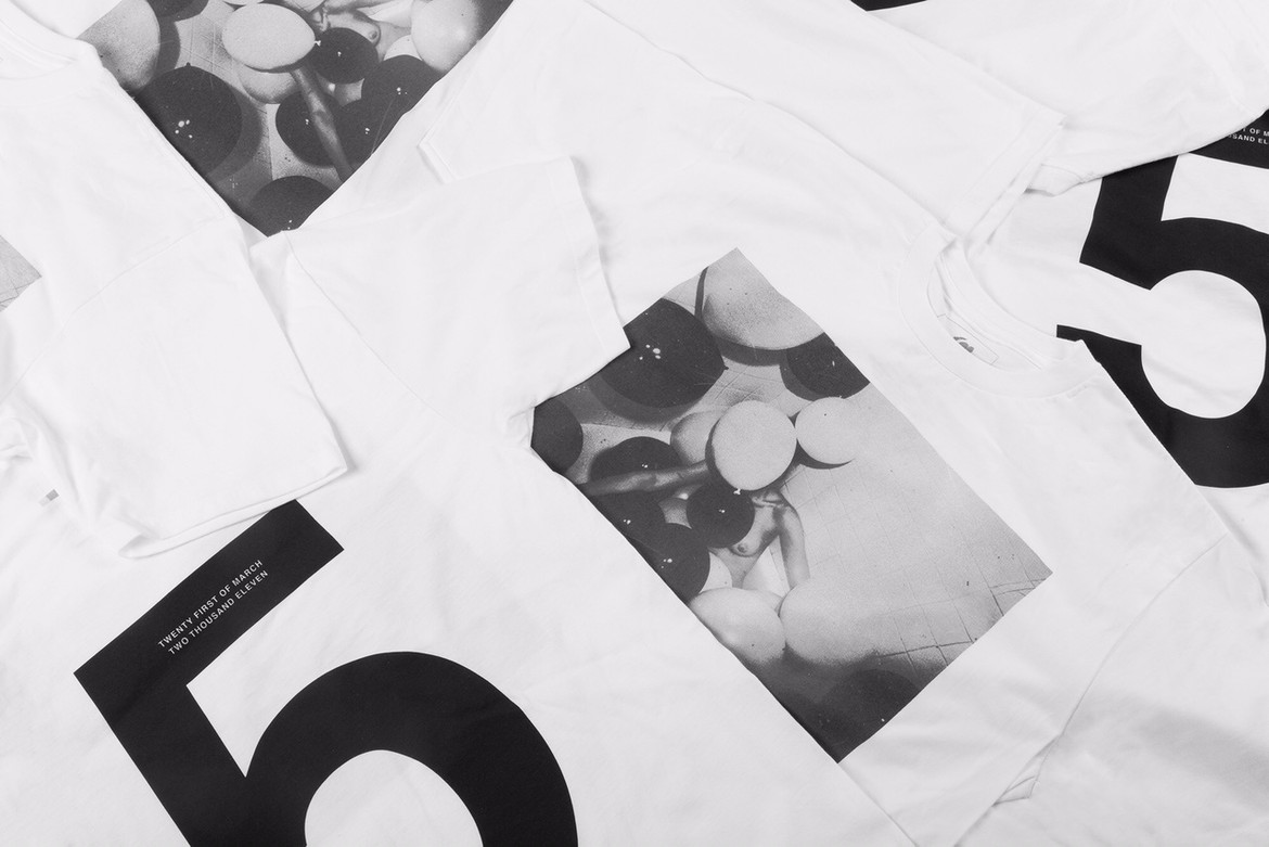 The Weeknd House Of Balloons Anniversary Capsule Hypebeast