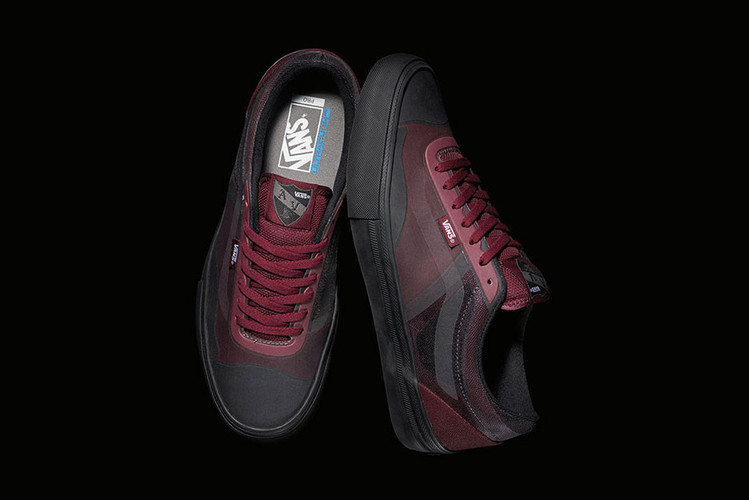 041becc2cb Vans Introduces New Anthony Van Engelen Signature Shoe