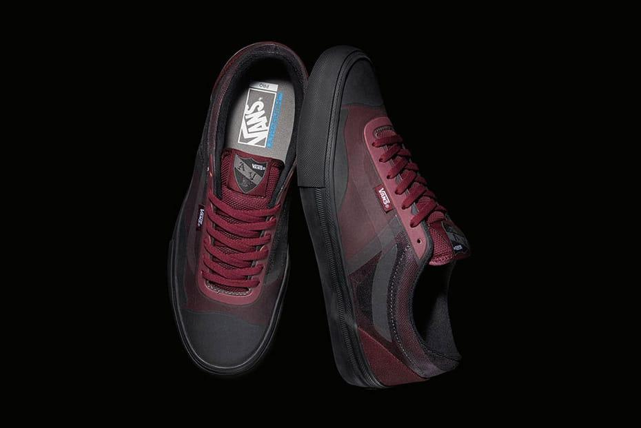 Vans New Anthony Van Engelen Shoe