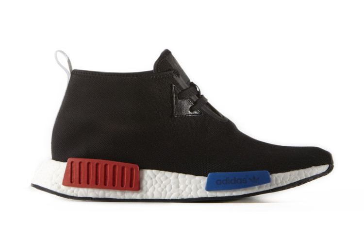 c7070e13b320 adidas Is Welcoming Another NMD Chukka Colorway to the Mix