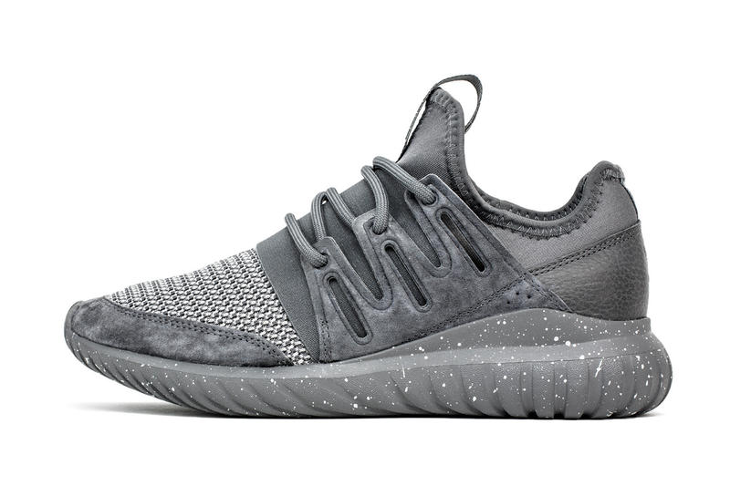 huge selection of 1fd33 02bc0 adidas Originals Drops Two More Tubular Radial Colorways