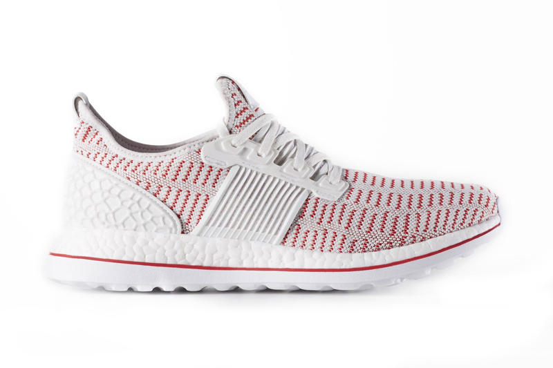 548d90fa3ac4b adidas s Pureboost ZG LTD Receives a
