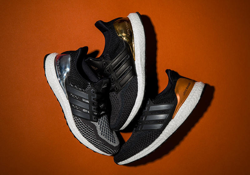 cdeaef9113 The adidas Ultra Boost