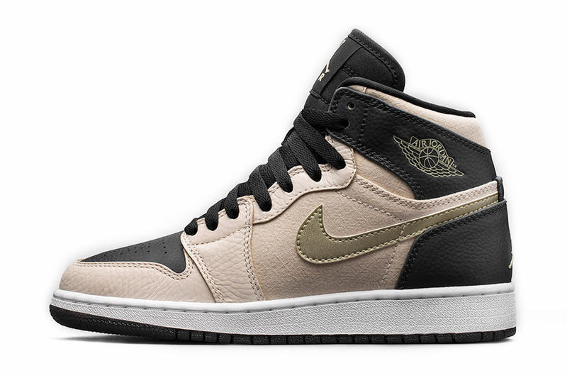 huge selection of aef94 45138 Air Jordan Heiress Collection   HYPEBEAST