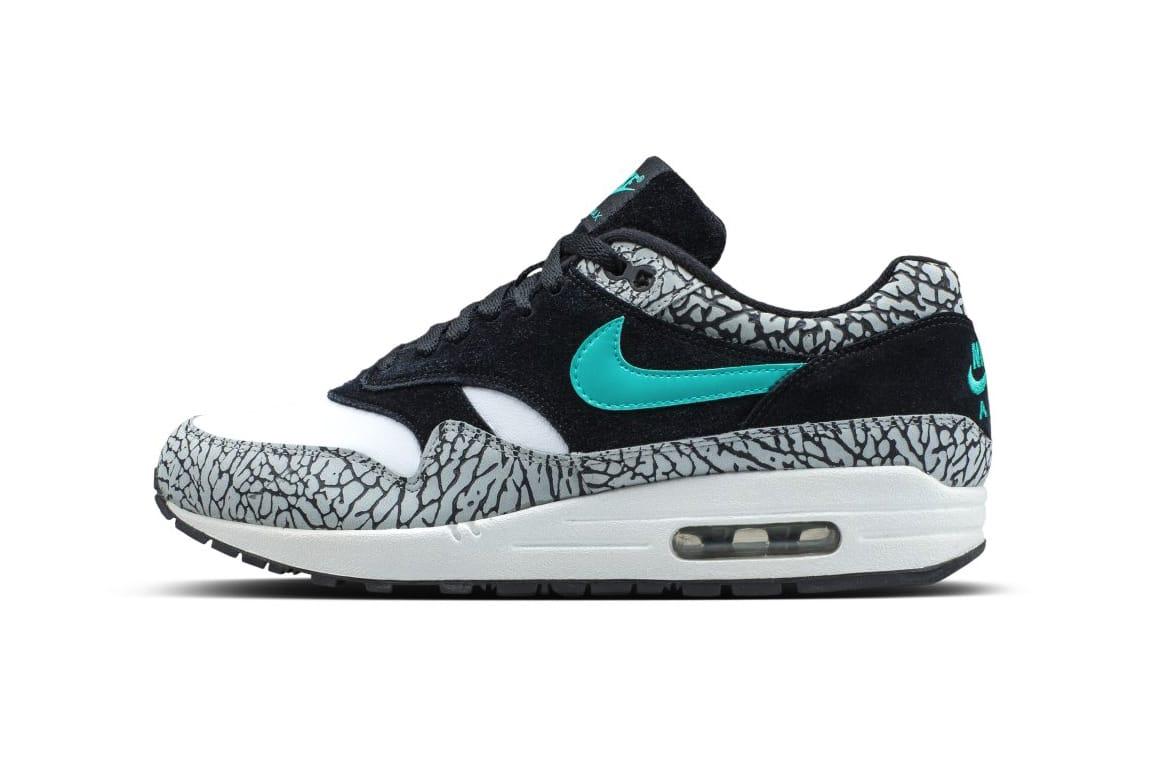 atmos sneakers