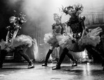 """BABYMETAL Performs """"Gimme Chocolate"""" on 'The Late Show With Stephen Colbert'"""