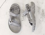 """BEAUTY & YOUTH Links up With Teva for an Exclusive """"Hurricane"""" Sandal"""