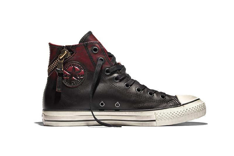 5affa84e4bb9 Converse by John Varvatos Punk Collection