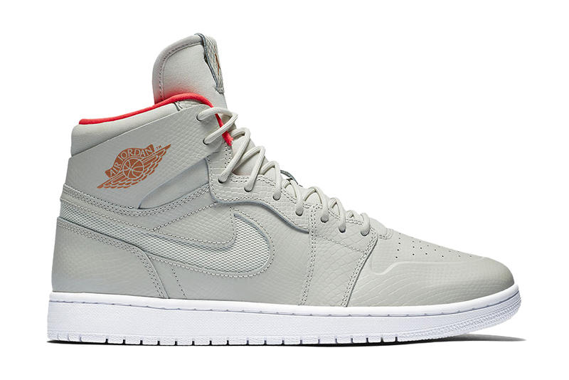 Nike Is Dropping a Yeezy-Inspired Take on the Air Jordan 1