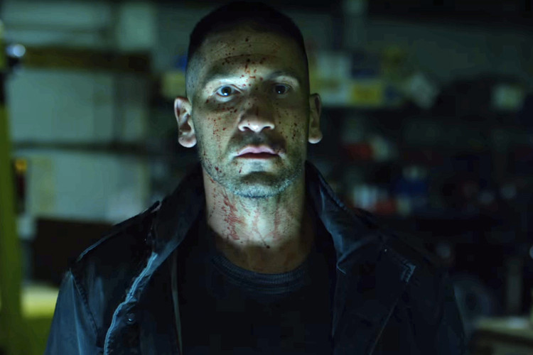 fa8273fcef7b8 Netflix Announces That The Punisher Will Receive His Own Series
