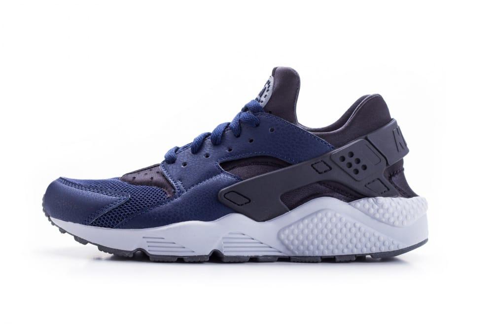 Nike Air Huarache Midnight Navy Sneaker