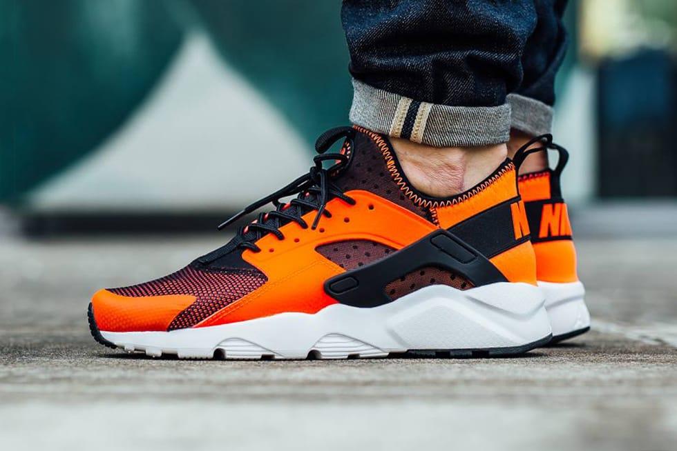 Nike Air Huarache Run Ultra \