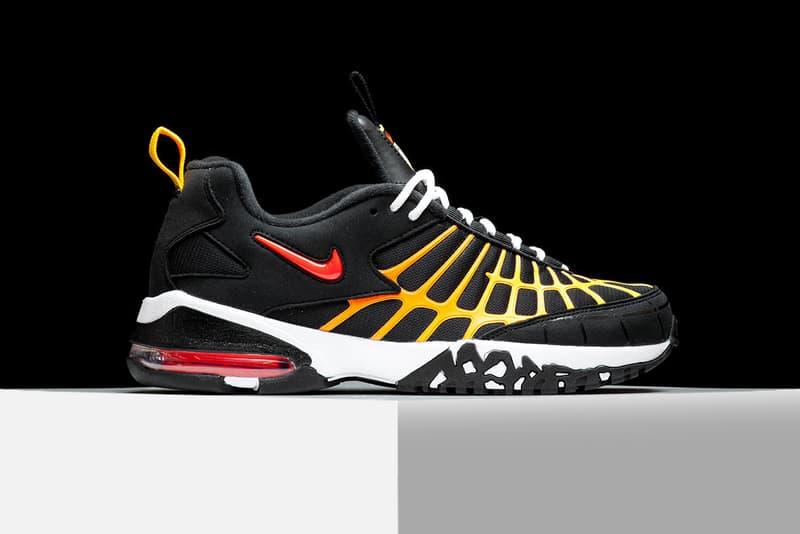 big sale 7ac2d 5e5a1 Nike Air Max 120 Retro Laser Orange Sneaker | HYPEBEAST