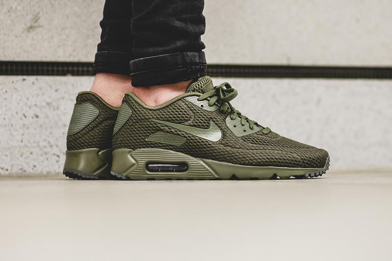 check out 85c09 a08e9 Nike Air Max 90 Ultra BR