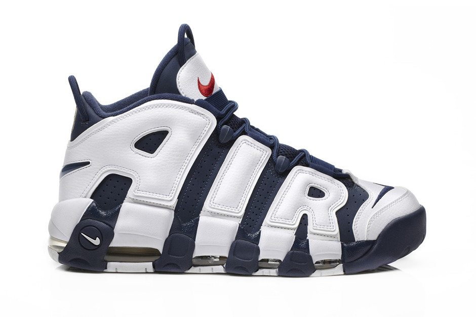 timeless design ee084 22269 Nikes Air More Uptempo