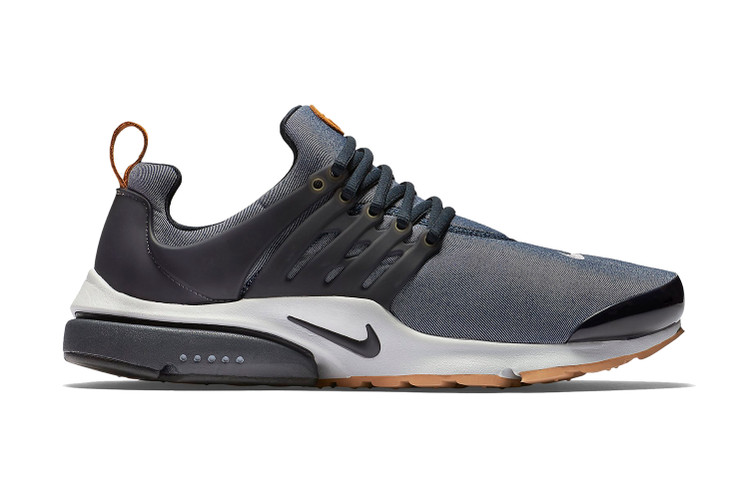 size 40 de938 d7191 The Nike Air Presto Gets a Denim-Clad Makeover