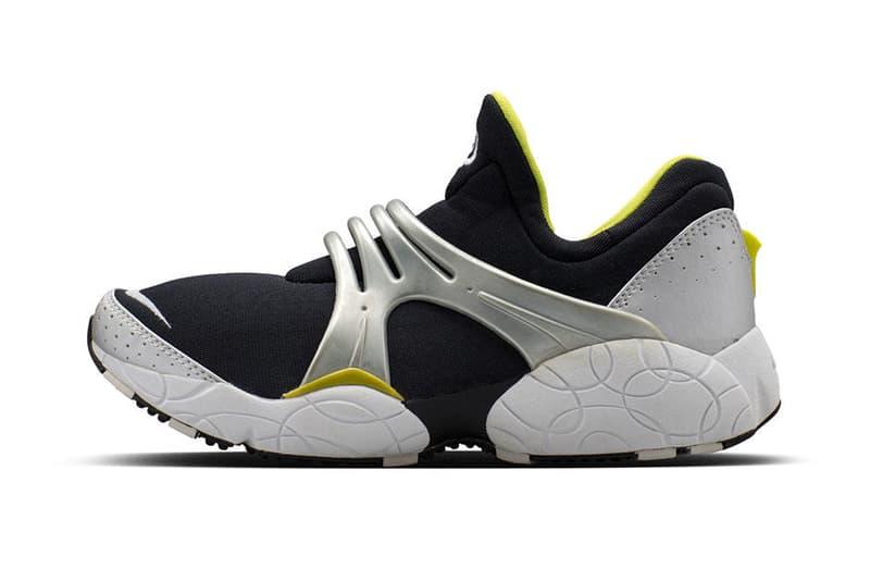 hot sale online 8b3b9 7e9f2 The Evolution of the Nike Air Presto   HYPEBEAST