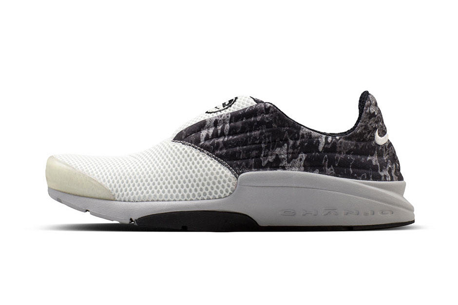 The Evolution of the Nike Air Presto