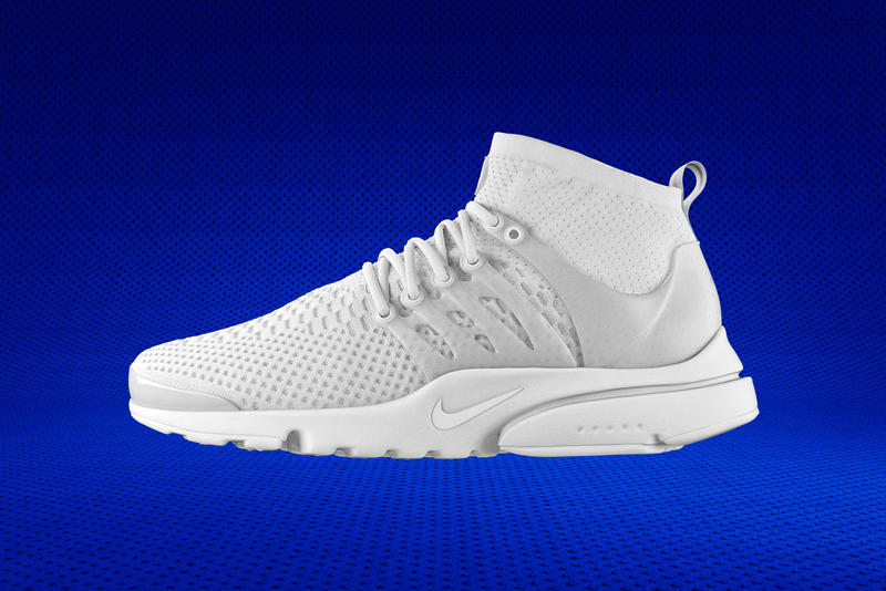 """brand new fa7fb 0b76b Nike Officially Unveils the Air Presto Ultra Flyknit. """""""