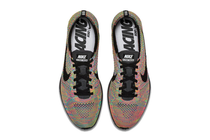 new arrival c866c 7ad20 2016 s Nike Flyknit Racer