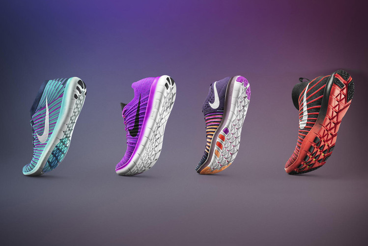 c780c8fee1bc These Are All the New Additions to Nike s Free Family