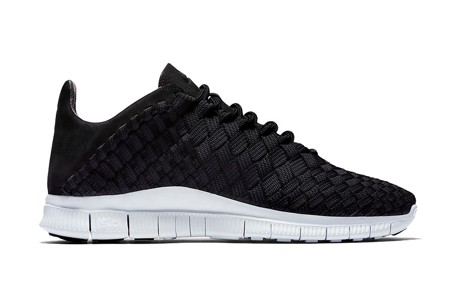 sneakers for cheap 3e83a ed8a4 The Original Nike Free Inneva Woven Returns With Some Subtle Changes    HYPEBEAST
