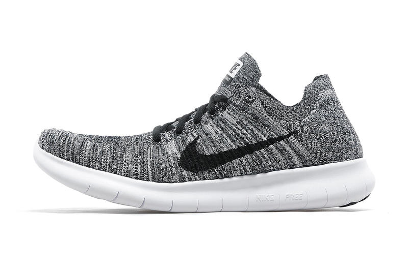 new concept 3076a 7439e Nike Free RN Flyknit