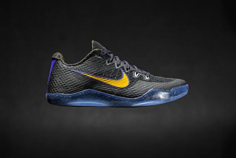 purchase cheap 9c566 297bb The Nike Kobe 11 Returns in a