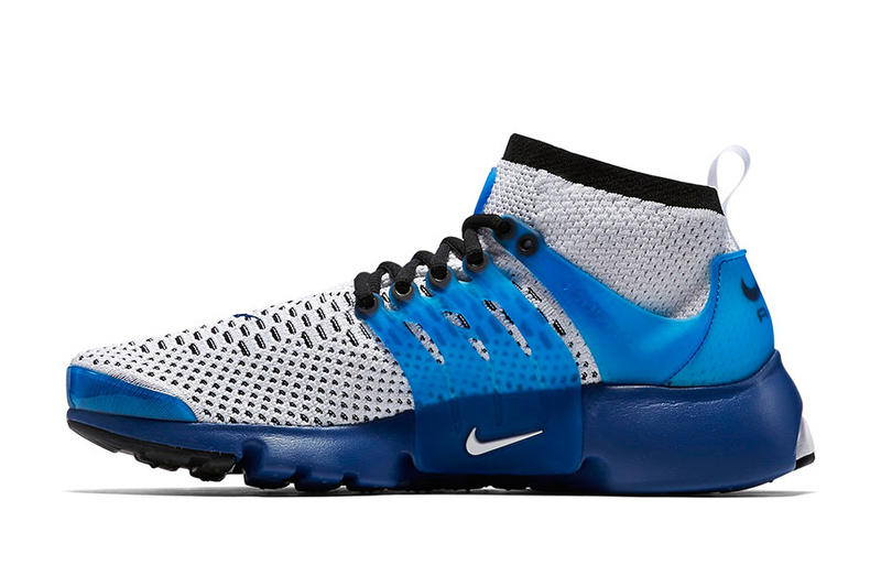 f3f2dc719960 Nike Air Presto Ultra Flyknit in Midnight Navy and Racer Blue ...