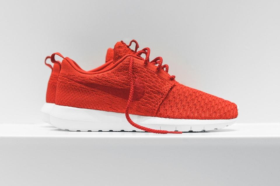 aa2d7da7fcd Nike Roshe NM Flyknit