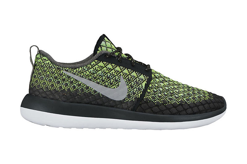 new arrival 6d7dc 23c9c A First Look at the Nike Roshe Two Flyknit 365