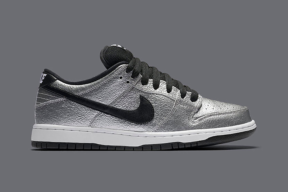 Nike SB Dunk Low Cold Pizza Sneakers
