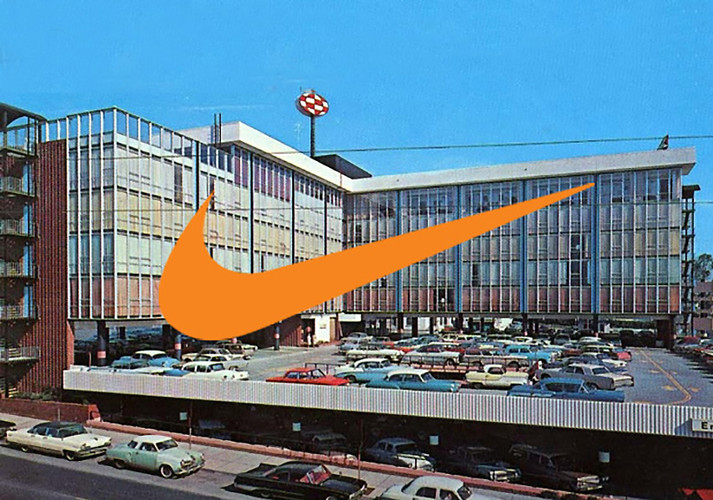 best cheap d0ff4 5eafe Phil Knight Recounts Founding Nike in a Hotel Room