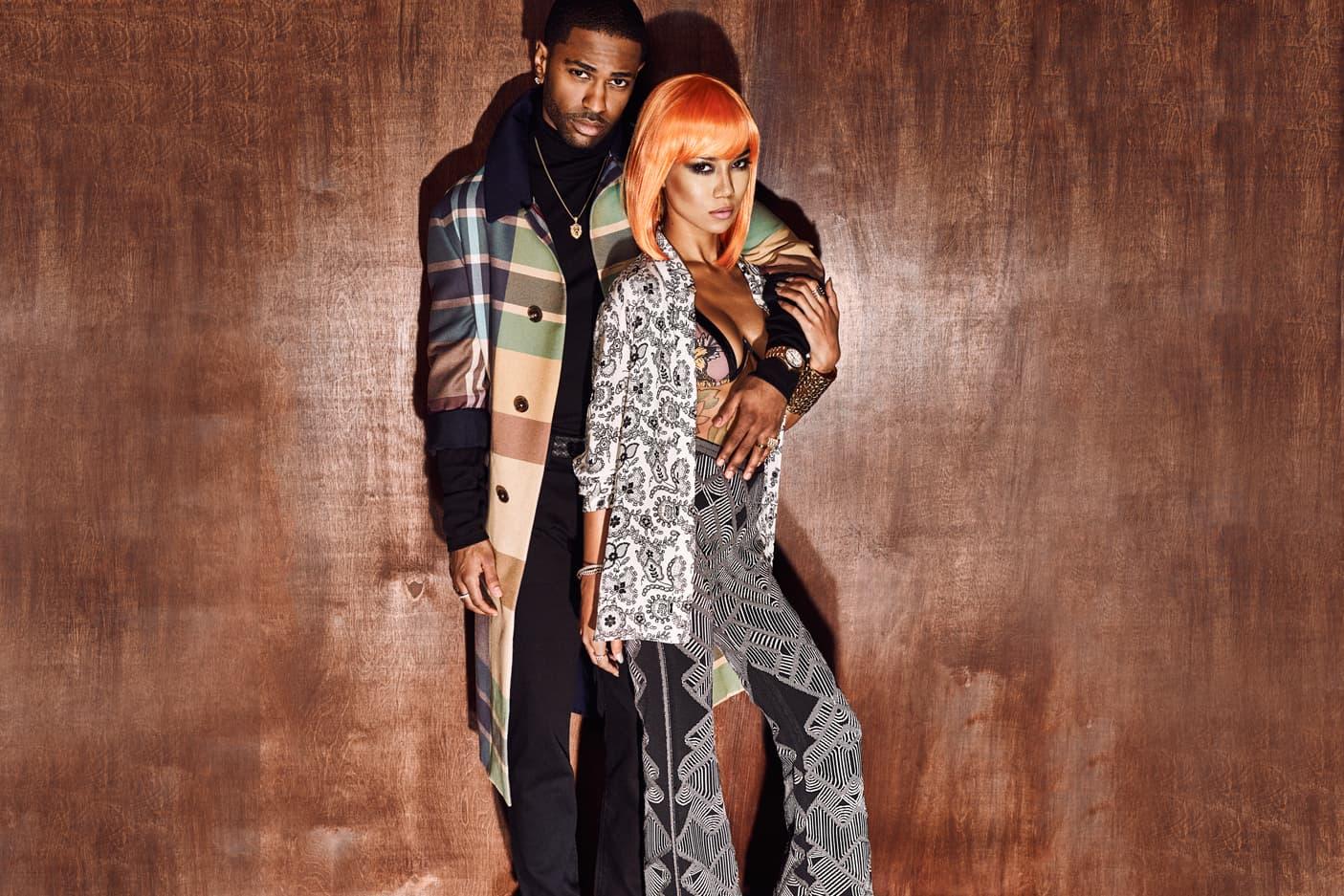 Stream Big Sean & Jhené Aiko's 'Twenty88' EP Now