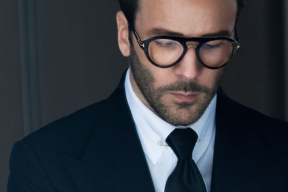 cf15998b8f Tom Ford Launches Private Collection Eyewear Line