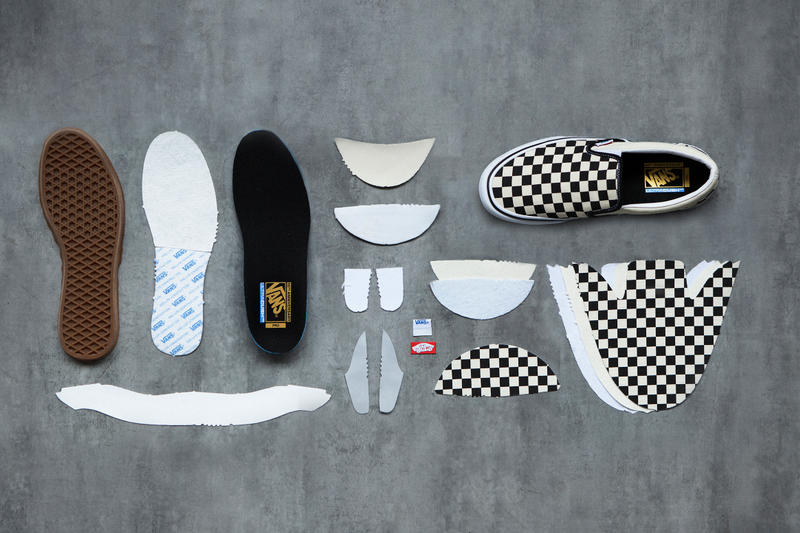 993d03a81ff483 Why The Vans Classic Slip-On Will Never Fall Off