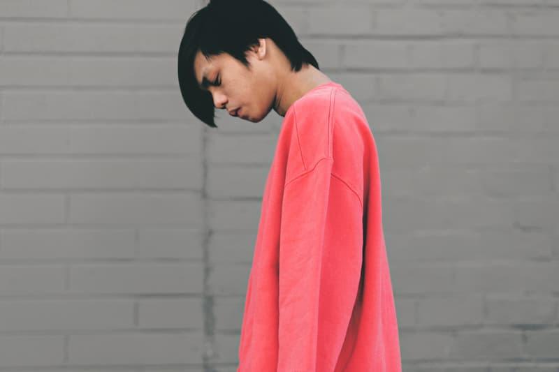 5edd6b60c1117 Yeezy Season Model Ho-Yee Li Interview