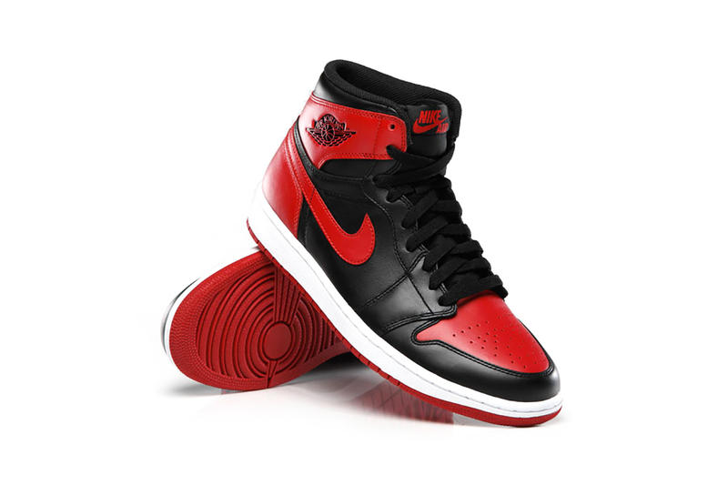 Return of the Air Jordan 1 Retro High OG