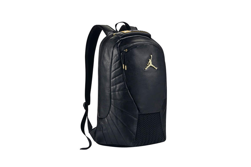 db5a71c5c00 A Backpack Inspired by the Air Jordan 12