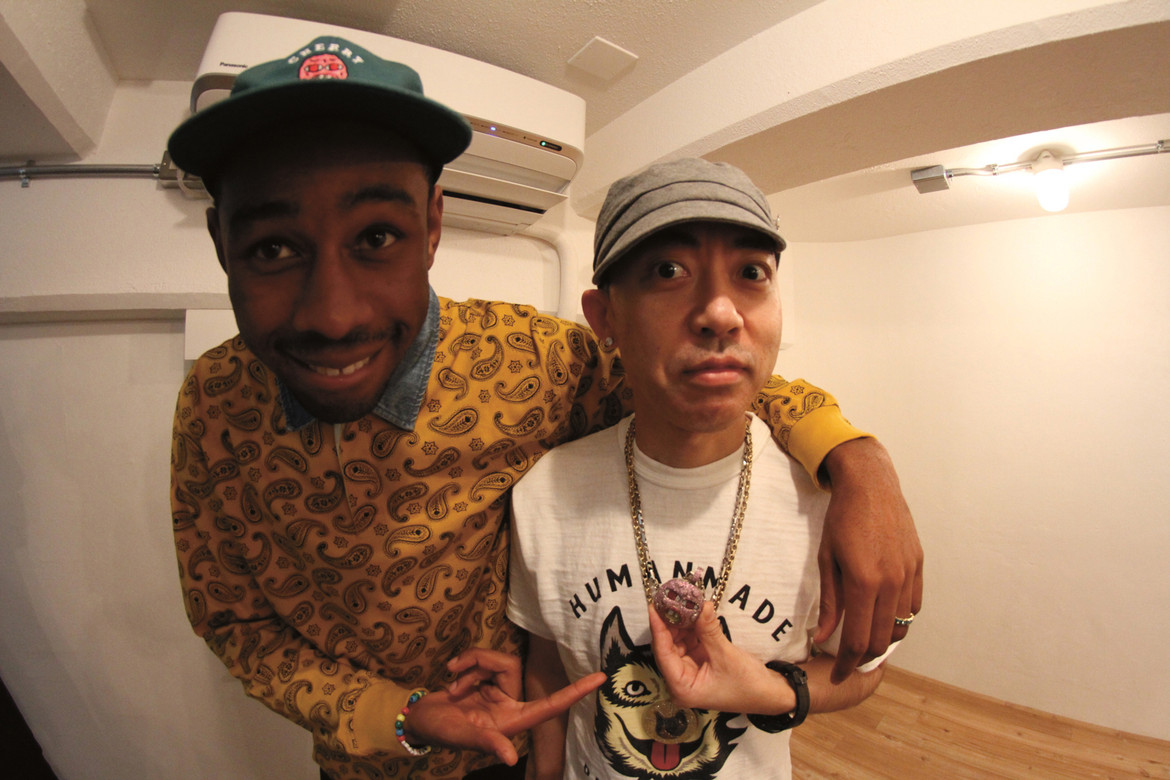 Not Your Usual Entrepreneur The Business And Success Of Tyler The Creator Hypebeast