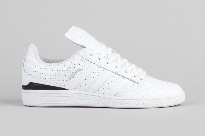 adidas busenitz all white