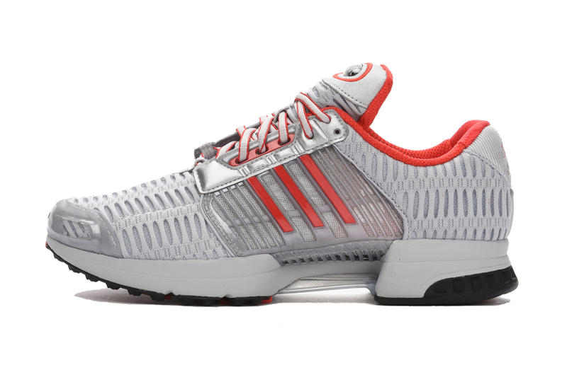 huge discount 7f165 f0f02 adidas Releases Silver and Black Colorway of Coca Cola ...