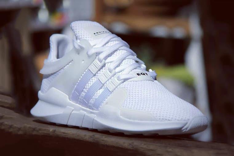 huge selection of cbb0d 9d035 adidas Originals EQT 91-16 | HYPEBEAST