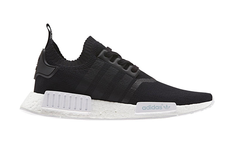 official photos 776ef d9775 adidas Sold Over 400,000 Pairs of NMDs on Its