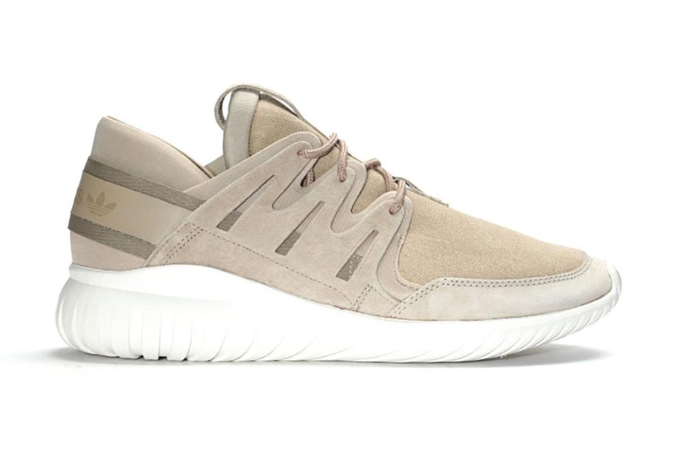 adde71de516b adidas Originals Tubular Nova Cardboard Sneaker