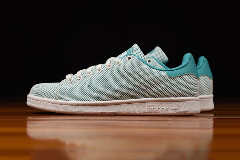 photos officielles 14f8e 64661 adidas Stan Smith adicolor in Mesh | HYPEBEAST