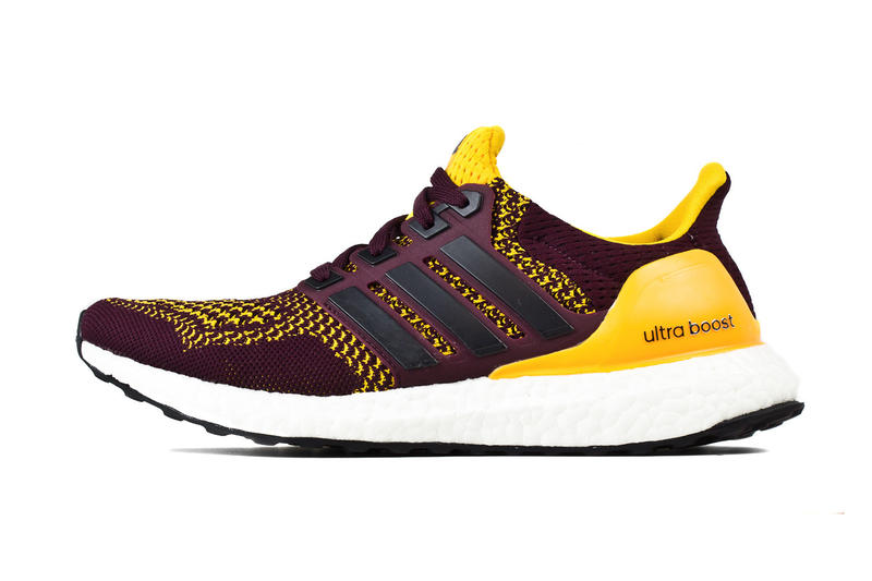 buy online ddbea 97b92 Arizona State s adidas Ultra Boost Has Started Hitting Retailers
