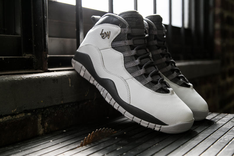 newest 972d2 9033b Here s Your First Look at the Air Jordan 10