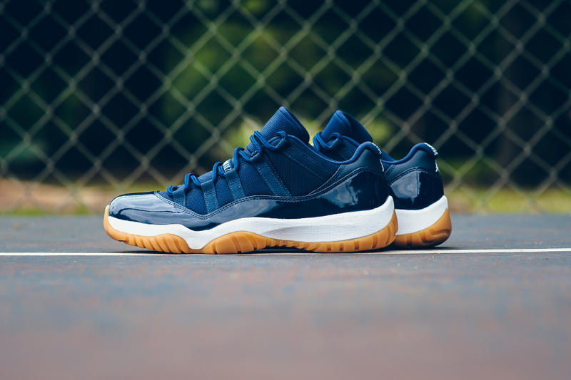new product 7dd6f 5ddbd Air Jordan 11 Retro Low