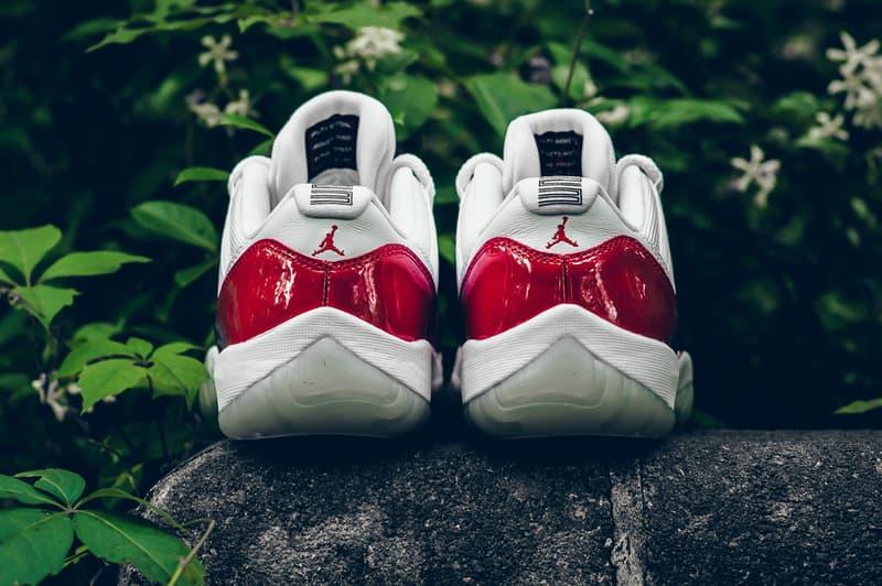 4b5d9fa6da49c2 The Air Jordan 11 Retro Low